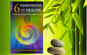 6 Dimensions of Healing book